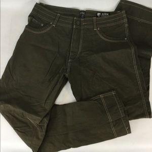 Men's Kuhl Revolvr outdoor hiking pants 36x32